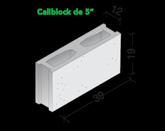 Caliblock 5″